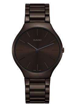 b81f6de56 ... ساعات Rado الأخرى المصنوعة من السيراميك فائق التقنية. وبالإضافة إلى خفة  وزن السيراميك فائق التقنية ومقاومته للحساسية، فإنه معروف بمقاومته للخدش،  مما ...