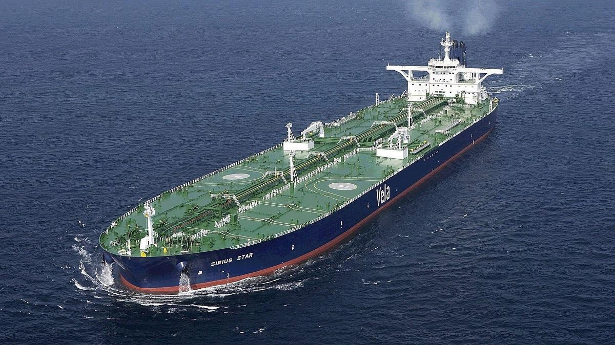 الوطنية السعودية للنقل البحري