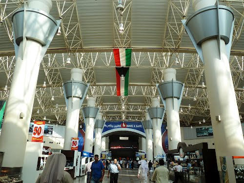 نمو أرباح الوطنية العقارية الكويتية 13% في 9 أشهر