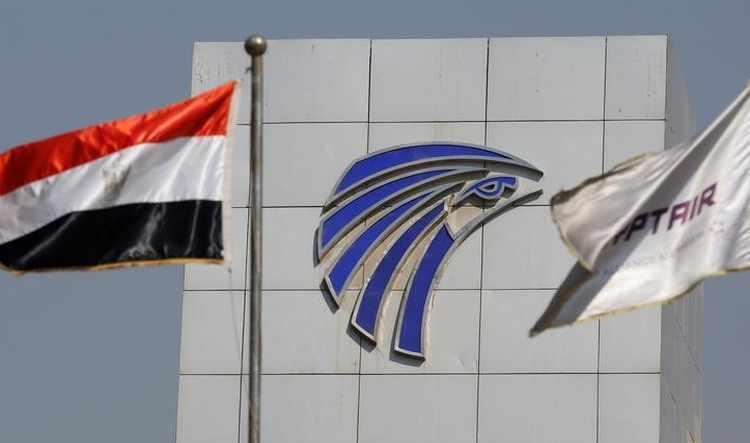 مصر للطيران توقع خطاب نوايا لشراء 24 طائرة من بومباردييه