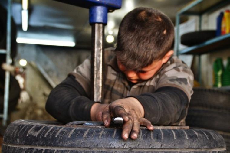 """Résultat de recherche d'images pour """"عمل الأطفال منظمة العمل الدولية"""""""