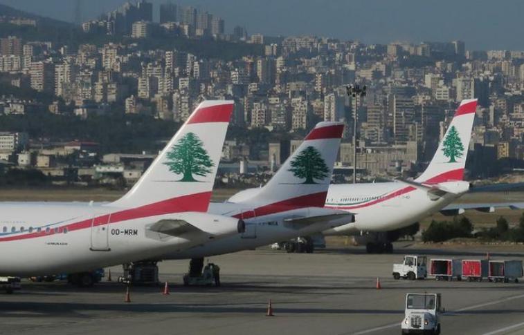 شركة طيران الشرق الأوسط