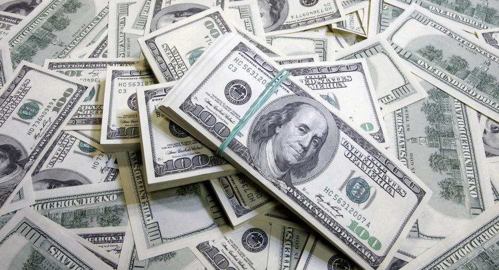 الإمارات تخفض حيازتها من سندات الخزانة الأمريكية