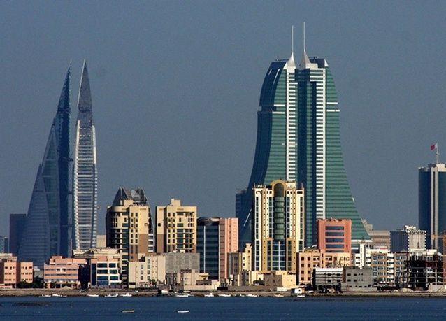 نمو القطاع غير النفطي في البحرين بنسبة 4.7 بالمائة خلال النصف الأول من 2017