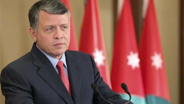 العاهل الأردني الملك عبد الثاني