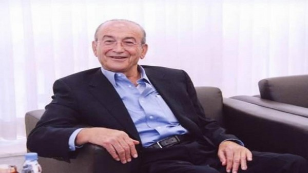 الملياردير الفلسطيني صبيح المصري