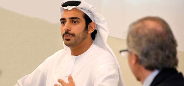 الشيخ زايد بن سلطان بن خليفة آل نهيان