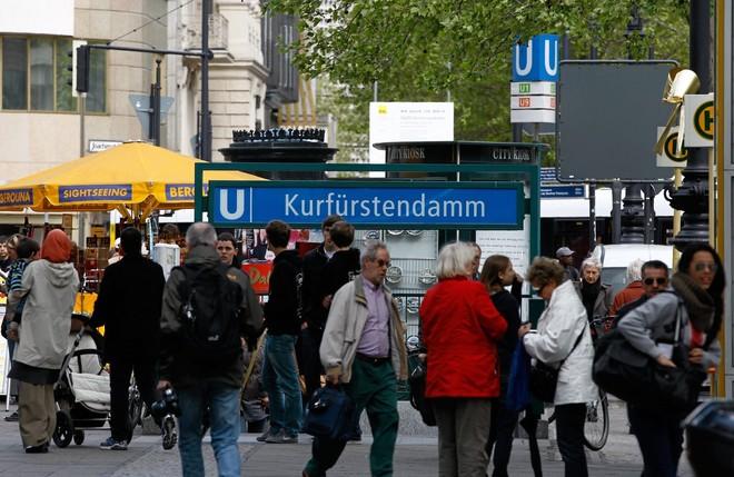 التضخم تسارع في ألمانيا
