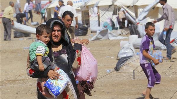 لاجئين روهينجا