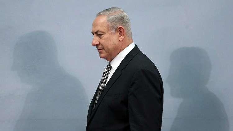 رئيس وزراء الاحتلال الإسرائيلي