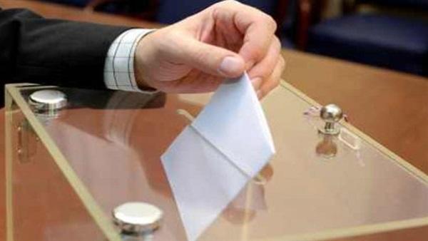 الانتخابات .. صورة أرشيفية