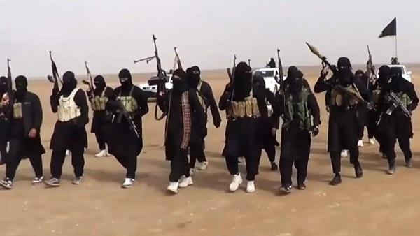 تنظيم داعش الارهابي