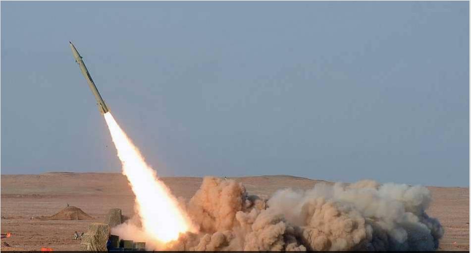 تزود إيران ميليشيات الحوثي بالصواريخ الباليستية