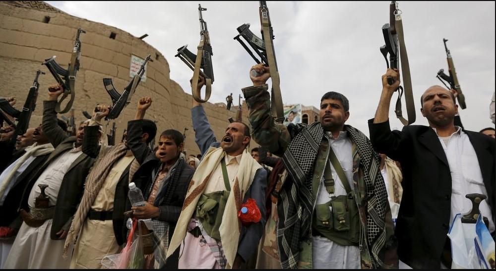 ميليشيات الحوثي