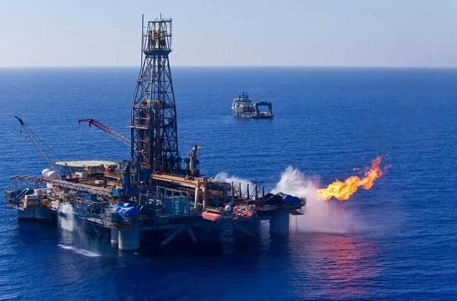 الغاز الطبيعي المسال