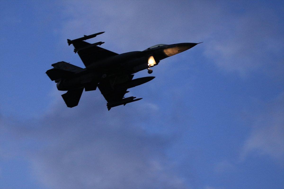 القصف التركي على عفرين السورية