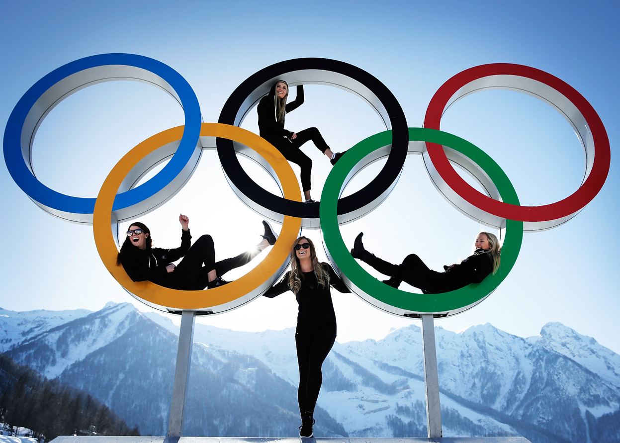 الألعاب الأولمبية الشتوية