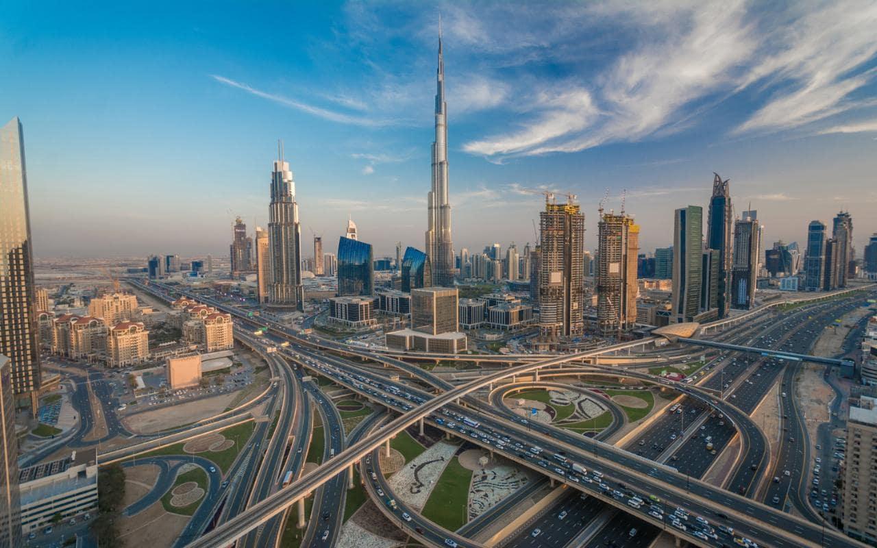 مدينة دبى مرشحة لاستضافة المؤتمر الثاني عشر لغرف التجارة العالمية 2021