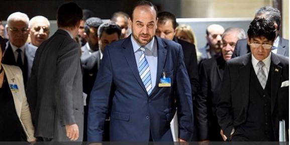 مؤتمر السلام السوري