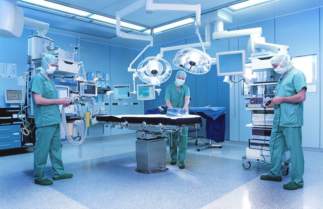 21 مليار دولار سوق الرعاية الصحية في الإمارات 2021