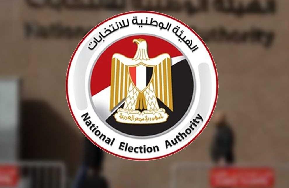الوطنية للانتخابات المصرية