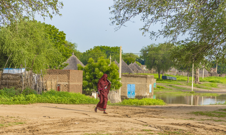 مبادرة تمويل لتمكين المرأة الريفية في السودان