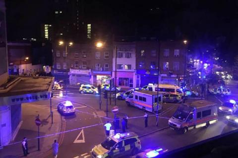 السجن 43 عامًا لمنفذ الهجوم على مسجد في لندن