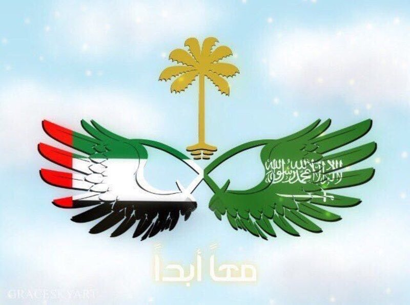 السعودية الإمارات بلد واحد