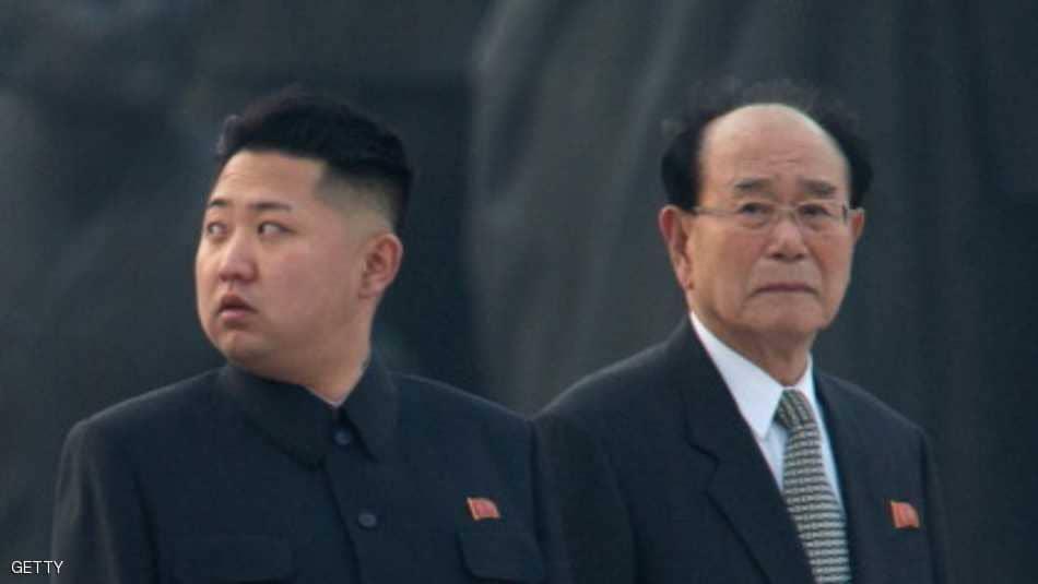 الرئيس مع الزعيم