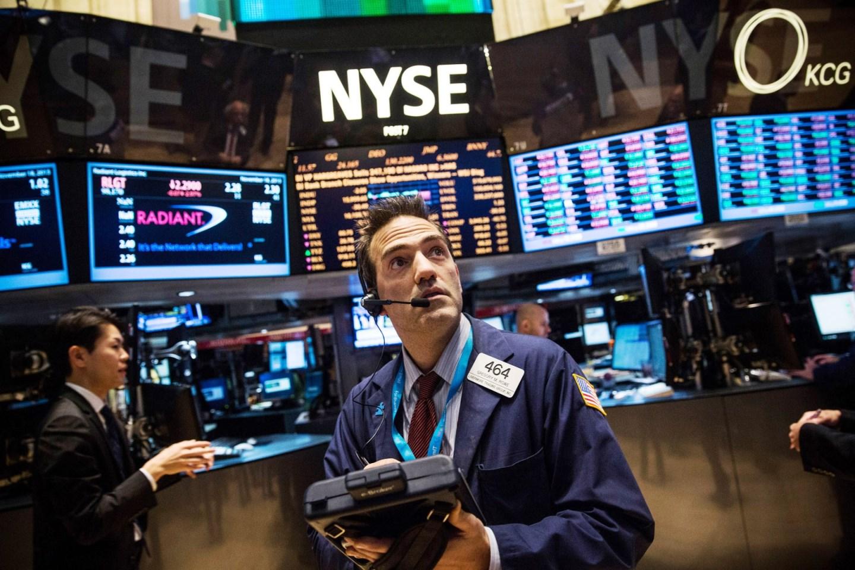 انخفاض المؤشرات الرئيسية للأسهم الأمريكية