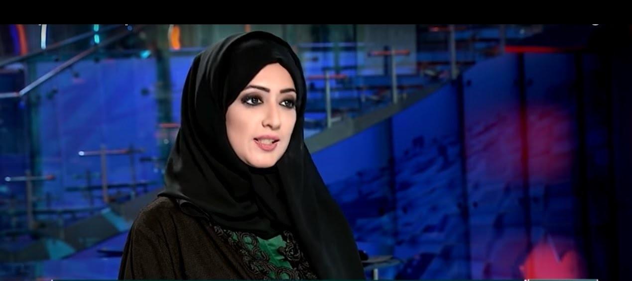 فاطمة بطي المهيري رئيس مجلس إدارة مجموعة دبي للجودة