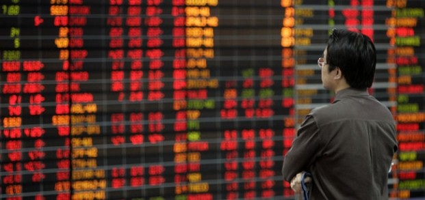تراجع كبير للأسهم الأسيوية خلال تعاملات اليوم