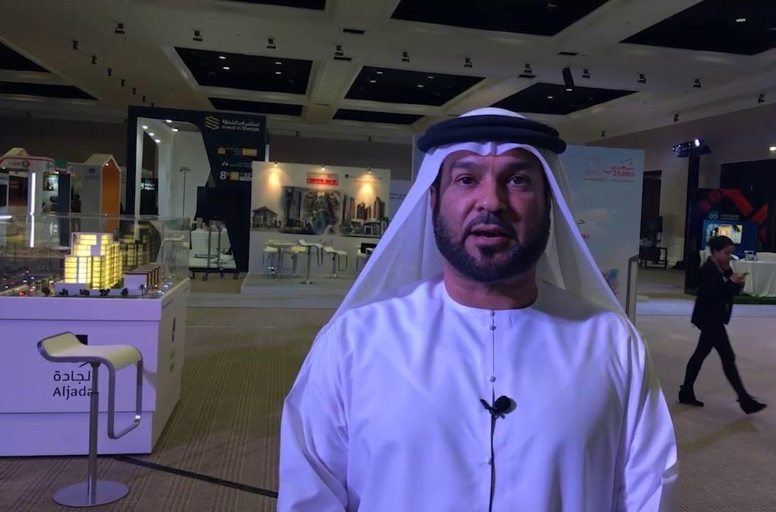 سلطان عبد الله بن هده السويدي رئيس دائرة التنمية الاقتصادية