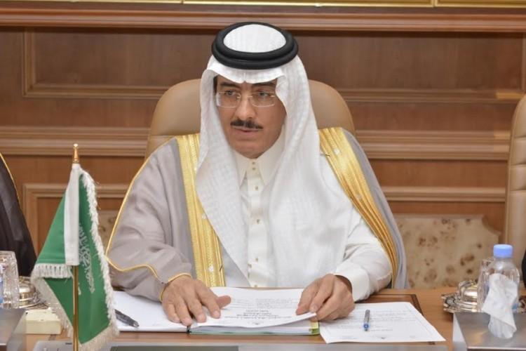 بندر حجار- رئيس البنك الاسلامي للتنمية