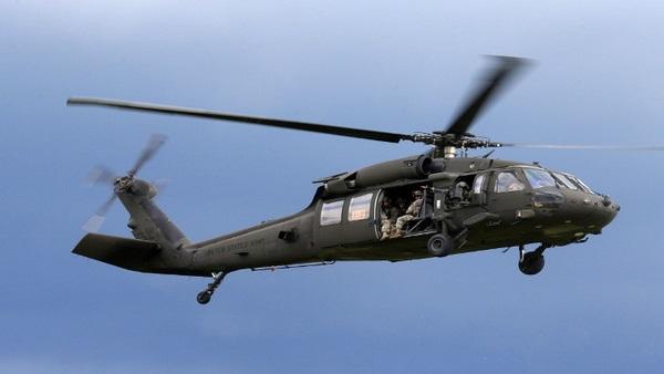 طائرة هليكوبتر أمريكية