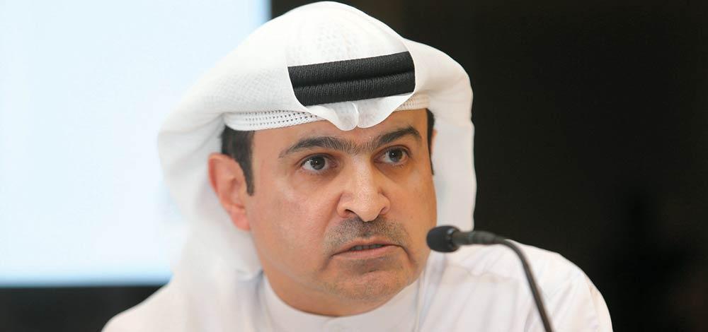 سامي القمزي مدير عام اقتصادية دبي