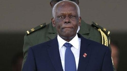 الرئيس الأنجولي جواو لورينكو