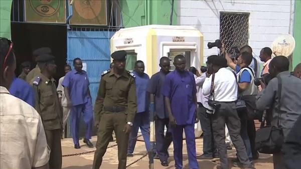 السلطات السودانية تقرر إطلاق سراح كافة المعتقلين السياسيين