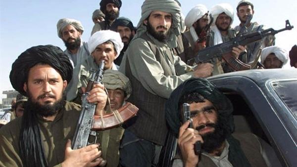 مسلحي طالبان