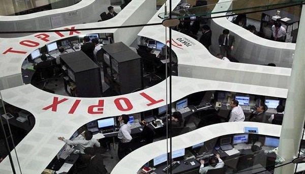 الأسهم اليابانية ترتفع