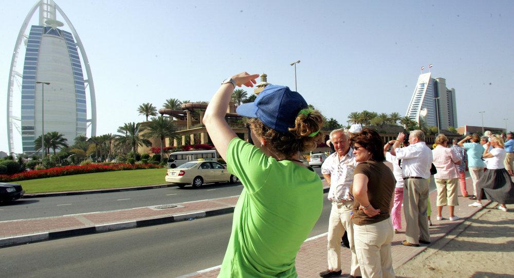السياحة في أبوظبي ودبي
