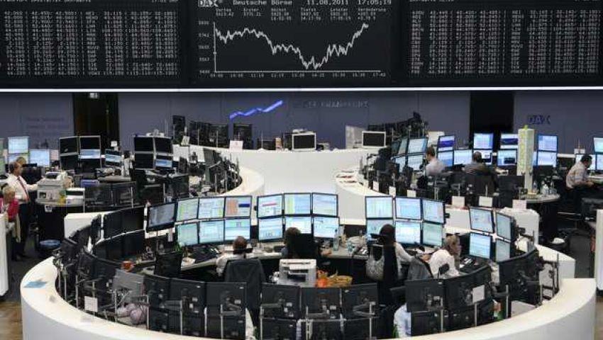 أسواق مالية