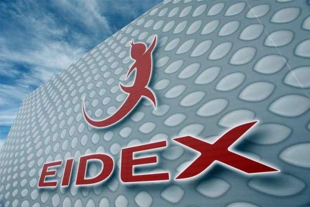 معرض ايدكس