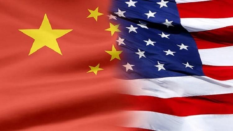 الولايات المتحدة والصين