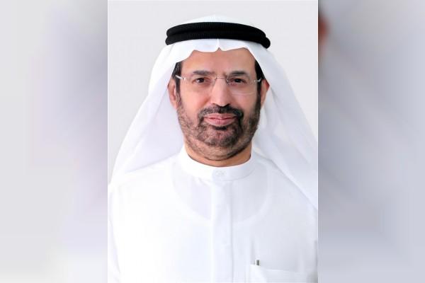 معالي الدكتور علي راشد النعيمي