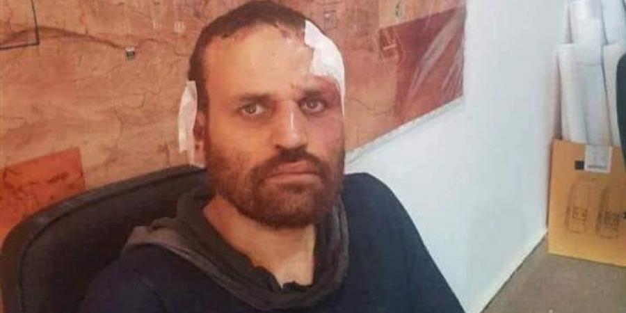 الارهابي هشام العشماوي