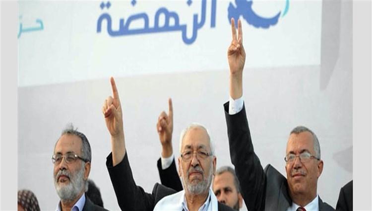 حركة النهضه الاسلامية