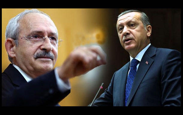 كمال كيليتشدار أوغلو ينتقد أردوغان بشدة