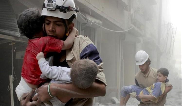 اليونيسيف:مقتل 870 طفلاً في سوريا خلال 9 أشهر
