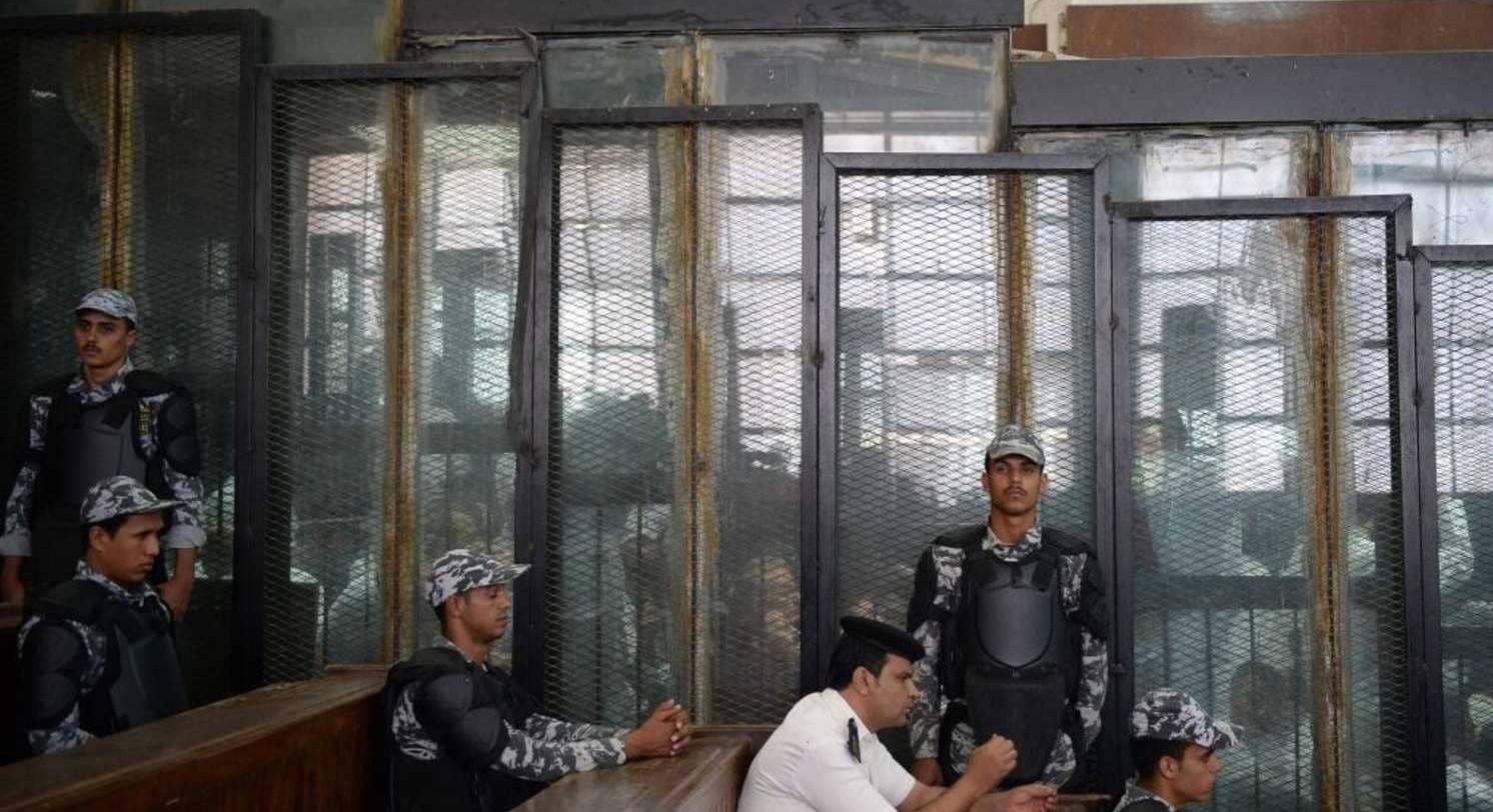 مصر.. حكم بإعدام مؤسس